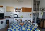 Location vacances Carini - Villa Azzurra-4