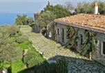 Location vacances Patti - Palmentelli Ville Casa Della Scecca-4