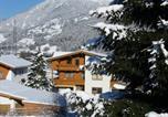 Location vacances Aschau im Zillertal - Haus Christl-1