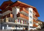 Location vacances Vigo di Fassa - Semal Ii-1