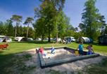Camping  Acceptant les animaux Pays-Bas - Camping De Kleine Wolf-1