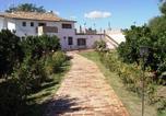 Location vacances Rossano - Agriturismo Al Vecchio Biroccio-1