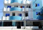 Hôtel Cartagena - Hotel El Milagro En Cartagena-1