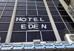 Hôtel Melaka - Hotel Eden ( formerly know as Aa Motel)-3