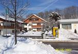 Location vacances Bernau am Chiemsee - Pension Kampenwand-2