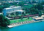 Hôtel Chalcis - Holidays In Evia Beach Hotel-3
