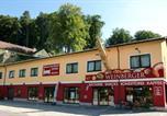 Hôtel Neuhofen an der Ybbs - Wohnen beim Bäcker Weinberger-2