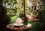 Location vacances Rim Tai - Pallada Bromeliads Garden and Resort-2