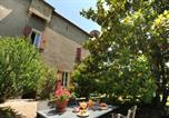 Location vacances Fuilla - Holiday home Impasse de la Clotte-2
