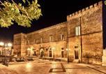 Hôtel Manduria - Castello Conti Filo-2