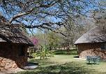 Location vacances Hoedspruit - Blyde River Wilderness Lodge-2