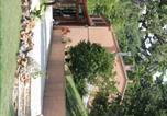 Location vacances Fabriano - Agriturismo La Casa di Campagna-4