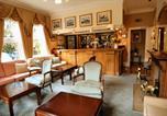 Hôtel Melbourn - Duxford Lodge Hotel-3