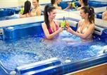 Location vacances Vecsés - Apartment Lorinci Utca Vecses-2