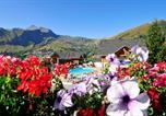 Location vacances Saint-Jean-d'Arves - Residence Les Marmottes