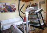 Location vacances Refrontolo - Cison di Valmarino Two-Bedroom Apartment 1-1