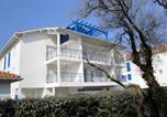 Location vacances Vieux-Boucau-les-Bains - Apartment Junka Les Bains-2