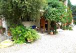 Location vacances Maubec - Apartment Robion-3