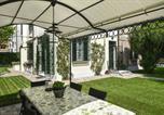 Location vacances Venezia - Liberty Mansion-3