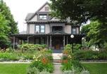 Hôtel Urbana - Champaign Garden Inn-3