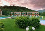 Villages vacances Lavarone - Locazione Turistica Bran&Denise.2-3