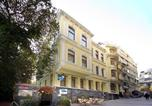 Hôtel Mimarhayrettin - Hotel New House-4