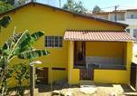 Camping Ubatuba - Casa Campbell-1