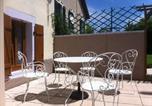 Location vacances Sermamagny - Gite d'Amont-3