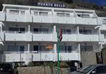 Hôtel Mogán - Apartamentos Puerto Bello-2