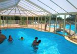 Camping  Acceptant les animaux Fouesnant - Camping Moulin De Cantizac-1