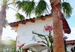 Hôtel Palm Springs - Alcazar Palm Springs-4