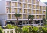 Hôtel Fener - Prima Hotel-1