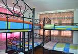 Location vacances Khlong Chan - Moments in Bangkok Hostel-3
