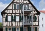 Location vacances Creglingen - Moserhof-Apartments-4