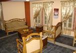 Hôtel Colchani - Samay Wasi