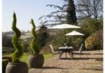 Location vacances Welwyn - Lodge Farm Bed & Breakfast-1