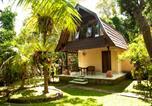 Villages vacances Ubud - Pondok Bambu Homestay-1