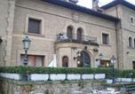 Hôtel Portugalete - Hotel Artaza-4