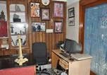 Location vacances Dehradun - Rooms Near Silver City-4