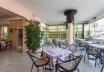 Hôtel Gatteo - Hotel Benvenuti-2