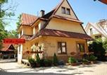Hôtel Zakopane - Willa Anna-1
