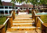 Villages vacances Mombasa - Flamingo Beach Resort & Spa-2