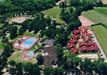 Camping Szombathely - Fkk und Klassische Camping Terme Banovci-2