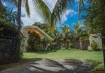 Location vacances Cap Malheureux - Ocean Sunny Villa 2-4