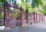 Location vacances Londres - Apartments Queens Gate Kensington-4