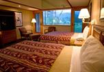 Villages vacances Bryson City - Waynesville Inn Golf Resort and Spa-4