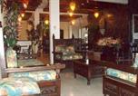 Hôtel Chetumal - Hotel Real Azteca-4