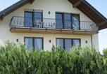 Location vacances Aremberg - Ferienwohnung Ewald-2