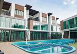 Location vacances Taiping - Hermitage Boutique House-1
