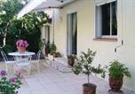 Location vacances Clarensac - Studio Holiday Home in Nimes-1